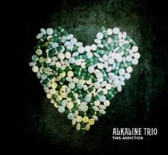 Alkaline Trio- This Addiction LP