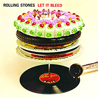 Rolling Stones- Let It Bleed LP (50th Anniversary Edition)