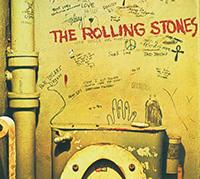 Rolling Stones- Beggar's Banquet LP
