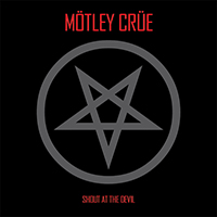 Motley Crue- Shout At The Devil LP (180gram Vinyl)