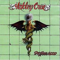 Motley Crue- Dr. Feelgood LP (180gram Vinyl)
