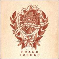 Frank Turner- Tape Deck Heart LP