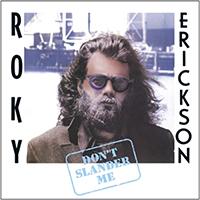 Roky Erickson- Don't Slander Me 2xLP