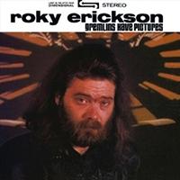 Roky Erickson- Gremlins Have Pictures 2xLP