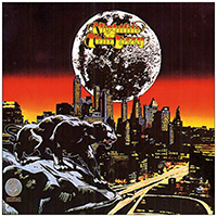Thin Lizzy- Nightlife LP