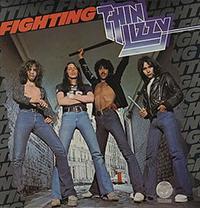 Thin Lizzy- Fighting LP