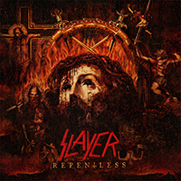 Slayer- Repentless LP