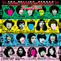 Rolling Stones- Some Girls LP