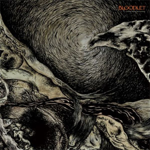 Bloodlet- Live On WMFU LP (Sale price!)