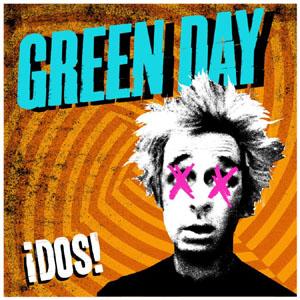 Green Day- Dos! LP