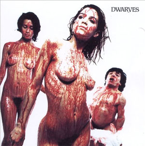 Dwarves- Blood Guts & Pussy LP