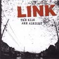 Link- The Kids Are Alright CD (Sale price!)