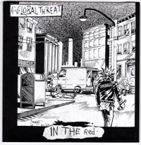 """A Global Threat- In The Red 7"""""""