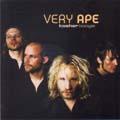 Very Ape- Kosher Boogie CD (Sale price!)