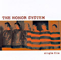 Honor System- Single File CD (Sale price!)