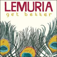 Lemuria- Get Better LP