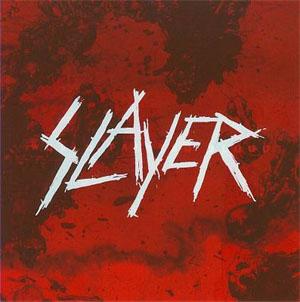 Slayer- World Painted Blood LP (180gram Vinyl)