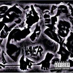 Slayer- Undisputed Attitude LP (180gram Vinyl)