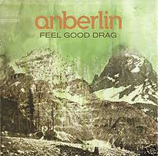 "Anberlin- Feel Good Drag 7"" (Sale price!)"