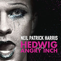 Hedwig And The Angry Inch Soundtrack LP (Record Store Day 2015 Release)