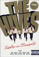 Hives- Tussles In Brussels DVD (Sale price!)