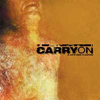 Carry On- A Life Less Plagued LP (Color Vinyl)