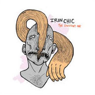 Iron Chic- The Constant One LP (Yellow Vinyl)