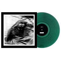 Gallows- Desolation Sounds LP (Ltd Ed Green Vinyl)