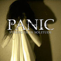 Panic- Strength In Solitude LP