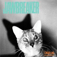 Jawbreaker- Unfun LP (Remastered 20th Anniversary Edition)