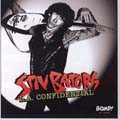 Stiv Bators- LA Confidential LP (Ltd Ed Colored Vinyl)