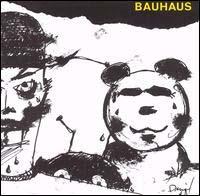 Bauhaus- Mask LP