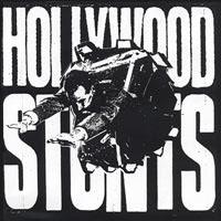 HOLLYWOOD- Stunts LP (Sale price!)