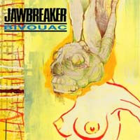 Jawbreaker- Bivouac LP (Remastered 20th Anniversary Edition)