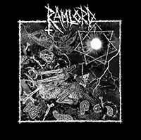 "Ramlord- S/T 7"" (Sale price!)"