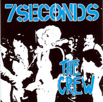 7 Seconds- The Crew LP