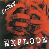 Unseen- Explode LP