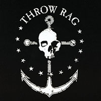 Throw Rag- Desert Shores LP