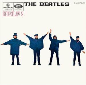Beatles- Help! LP (Remastered, 180g Vinyl)