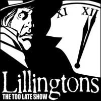 Lillingtons- The Too Late Show LP