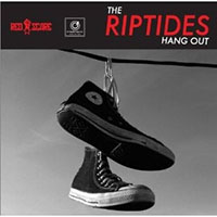 Riptides- Hang Out LP