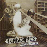 Sundowner- Four One Five Two LP