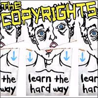 Copyrights- Learn The Hard Way LP
