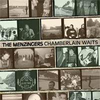 Menzingers- Chamberlain Waits LP