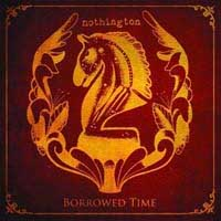 Nothington- Borrowed Time LP