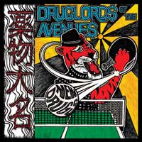 Druglords Of The Avenues- New Drugs LP