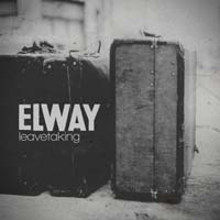 Elway- Leavetaking LP