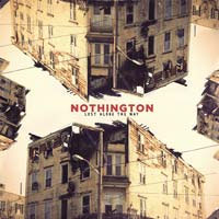 Nothington- Lost Along The Way LP