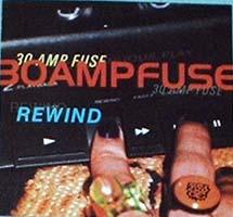30 Amp Fuse- Rewind CD (Sale price!)