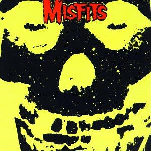Misfits- Collection 1 LP (best of)